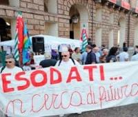 Riforma Pensioni, Esodati e Quota 96 manifesteranno a Roma il 27 Novembre
