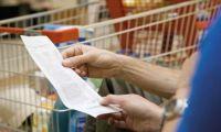 Codacons: Due famiglie su tre acquistano meno generi alimentari