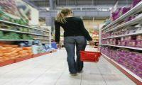 Crisi, consumi sempre piu' giu'. Dal 2007 persi 80 miliardi