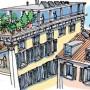 Bonifici, cresce all'8% la ritenuta sui bonus in edilizia
