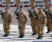 Riforma Pensioni, per i militari restano in vigore i vecchi requisiti