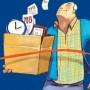 Crescono le Pensioni Pagate All'estero. Sono oltre 370mila