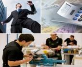 Lavoro, Aggiornate le retribuzioni per i lavoratori all'estero nel 2020