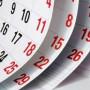 Pensioni, Anticipate anche a settembre le date di pagamento degli assegni negli uffici postali